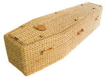 Traditional Coffins